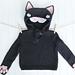 Le Chat Noir pattern