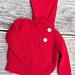 Button Hoodie pattern