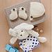 Le Bonnet & Les Chaussons pattern