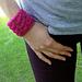 Quick & Easy Puff Bracelet pattern