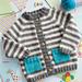 Bright Pockets Cardi pattern