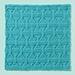Acorns pattern