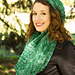 Mean Evergreen Cowl pattern