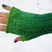 malachite mitts pattern