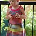 Summer Happy Fun Dress pattern