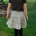 Marian Skirt pattern