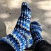 Squishy Socks pattern