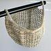 Tisket:  A Basket pattern