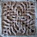 Priscilla Granny Square pattern