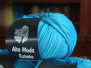 Coccinella lana Grossa color 005