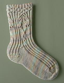 rivendell sock