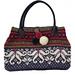 Nordnorge Bag pattern