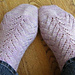 Salis Socks pattern
