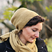Muk │ hat pattern