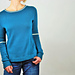 The Blue Sweater pattern