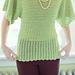 Betty Sweater pattern