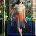 Dancette Dress pattern