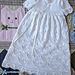 Angelic Grace Christening Gown pattern