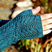 Merletto Mitts pattern