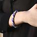 Leah Twist Bracelet pattern