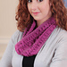Compass Cowl pattern