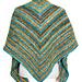 Odessa Shawl pattern