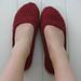 Women's House Slippers pattern