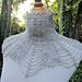 Snowflake Cowl pattern