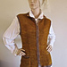 Katie's Vest pattern
