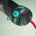 Camo Snake pattern
