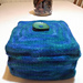 Felted Boxes pattern