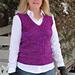 Susanne Vest pattern