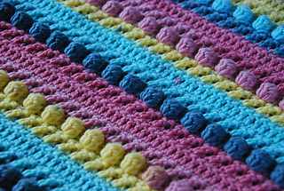 Ravelry Hugs Amp Kisses On The Side C2c Afghan Pattern By