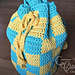 Jester's Bag of Square Tricks pattern
