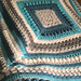 Gigi's Block Party Blanket pattern