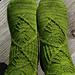 12 Legs pattern