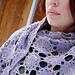Sunburst Shawl pattern
