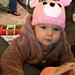 Nana's Teddy Bear Hat pattern