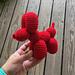 Balloon Dog pattern