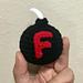 The F Bomb pattern