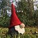 Scandinavian Gnome pattern