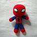 Spiderman - mini doll crochet pattern pattern