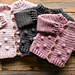 Rylan Baby Sweater pattern
