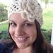 Lacy Headwrap Headband pattern