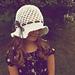 Tessa Sun Hat pattern