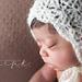 Vivian Baby Bonnet pattern