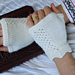Inkling Mitts pattern