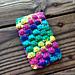 Bubble Sponge pattern