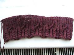 Jen's knitting 005