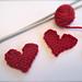 Basic Little Heart pattern